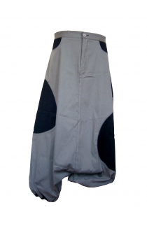Sarwell gris